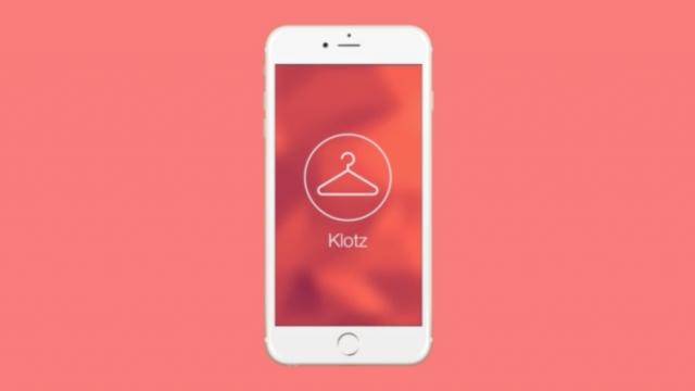 Klotz video promotion