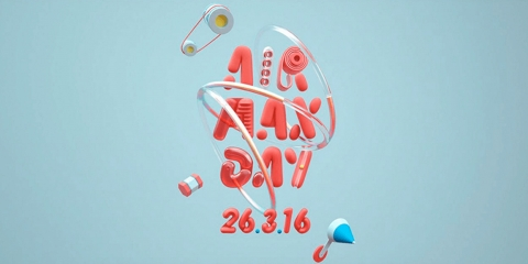 Nike Air Max Day '16