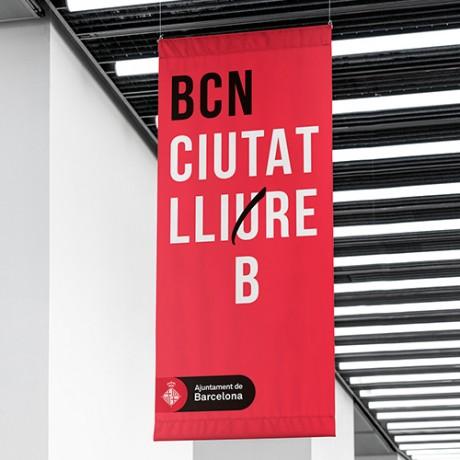 Protected: Barcelona Ciutat Llibre