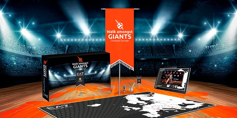 Protected: Euroleague Walk Amongst Giants