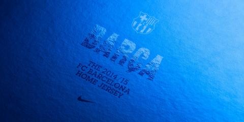 Premium FCB Jersey Packaging