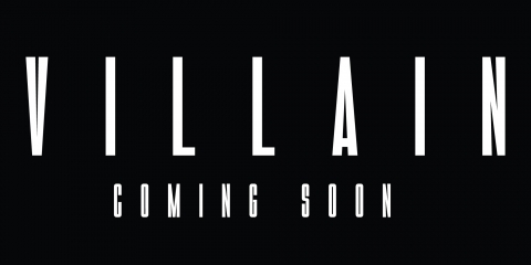 Villain Font – Coming soon